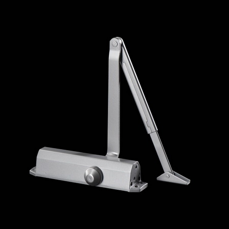 CE Listed Surface Mounted Size Adjusting Door Closer D803