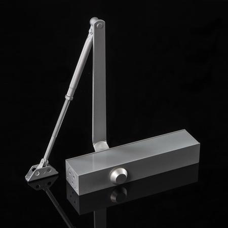 European Style Heavy Duty Adjustable Door Closer D3036