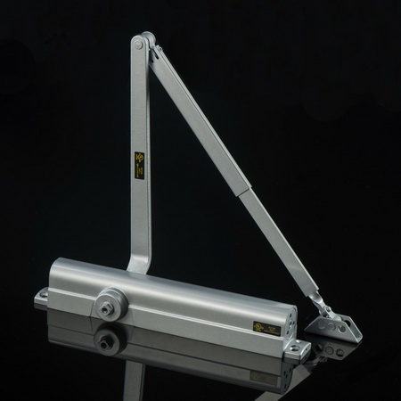 UL Certificate Adjustable Heavy Duty Door Closer D8016