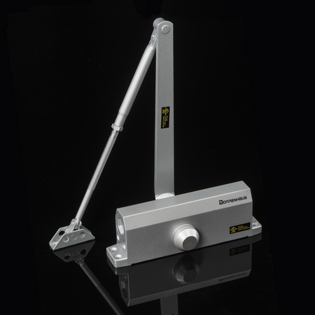 UL Listed Backcheck Surface Mounted Fire Rated Door Closer