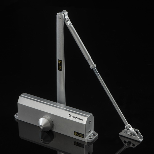 UL Listed Heavy Duty Adjustable Commercial Door Closer