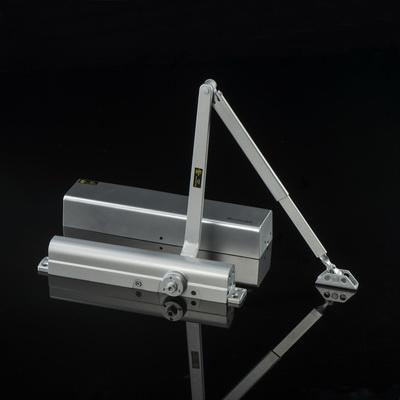 UL Listed Heavy Duty Size Adjustable Door Closer D8016